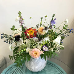Special occasion arrangement