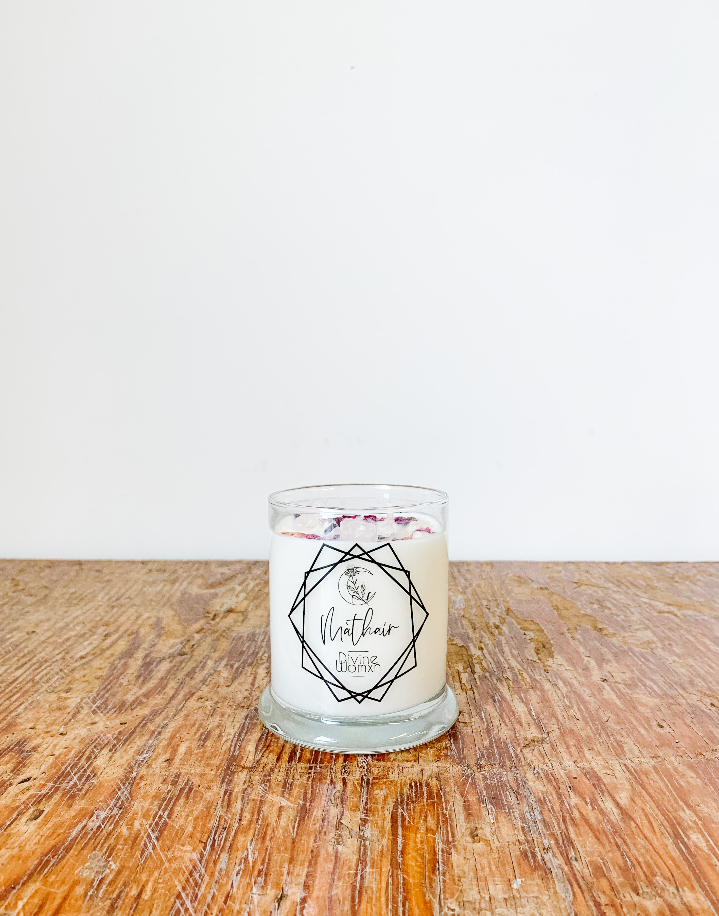 Thistle Lune Candle