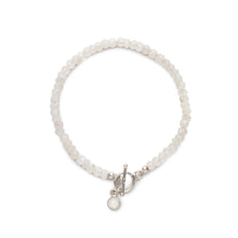 Aubrey Bracelet in Moonstone