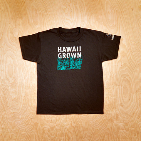 Boy's Hawaii Grown T-shirt