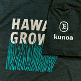 Women's Hawaii Grown T-shirt