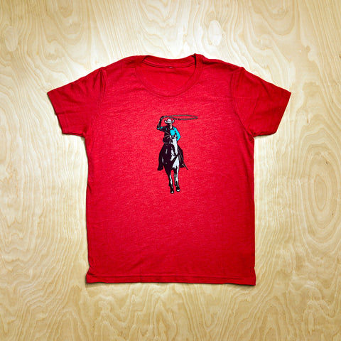 Youth Cowboy T-shirt