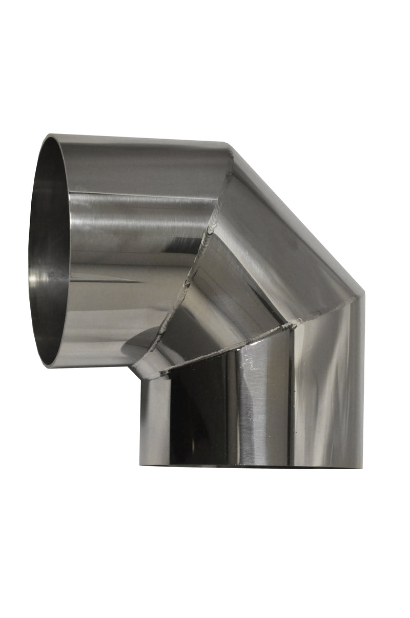 90 Degree Miter Cut Elbow - Standard- 11900