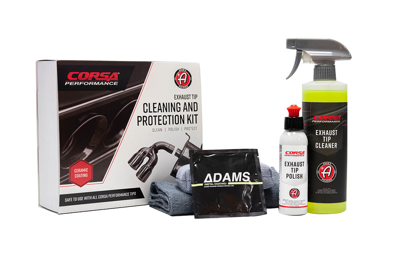 CLEANING AND PROTECTION KIT (14090)
