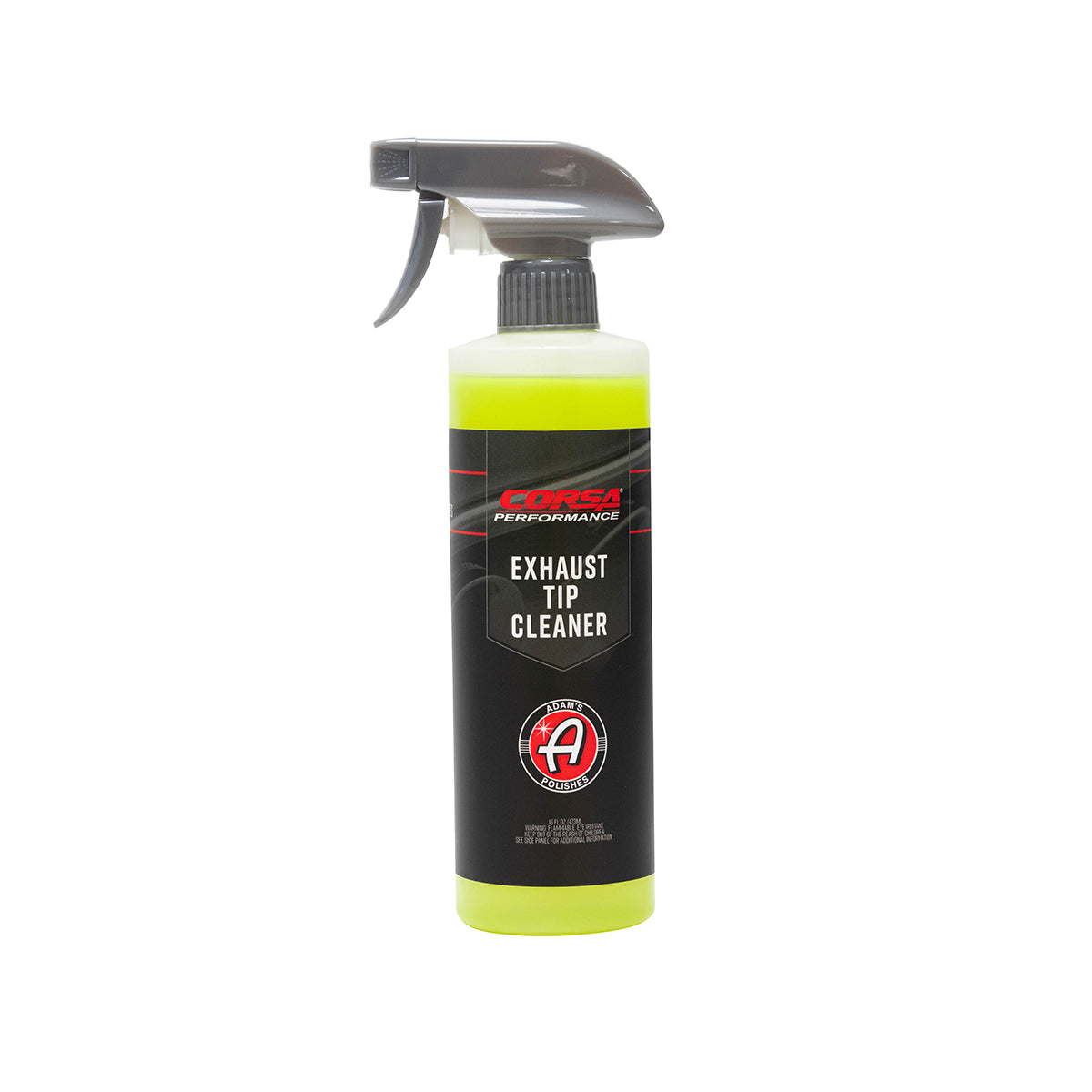 EXHAUST SYSTEM CLEANER (14091) 16 FL OZ
