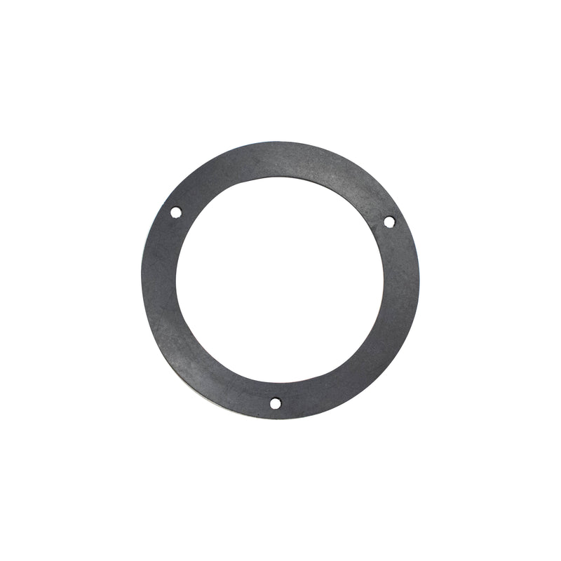 "Neoprene Gasket for 6"" OD --90 Degree Flanged Tips- 10197"