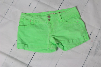 Summer Loving Shorts