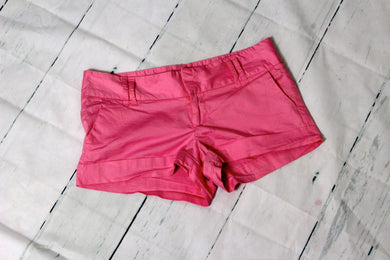 Summer Nights Pink Shorts