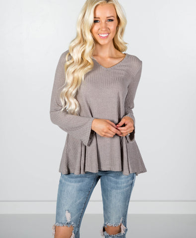 Jude Plus Size Top