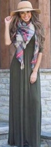 Take On Me Long Maxi Dress