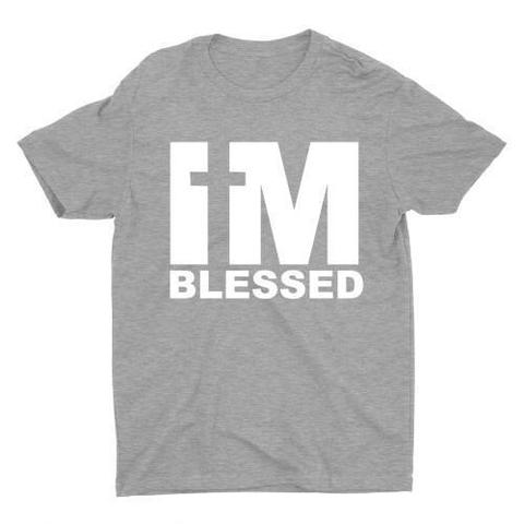 I'm Blessed Tee
