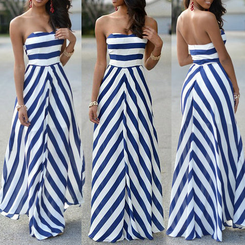 Take Me to the Beach Maxi