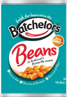 Batchelors Baked Beans Irish 420g