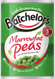 Batchelors Marrowfat Peas Ireland 420g