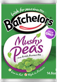 Batchelors Mushy Peas Irish 420g