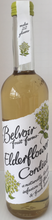 Belvoir Elderflower Cordial 500ml