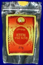 Seasoned Pioneers Ethiopian Berbere Spice Blend