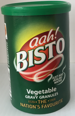 Bisto Gravy Vegetable Granules 170g