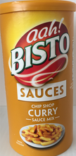 Bisto Gravy  Chip Shop Curry Granules 190g