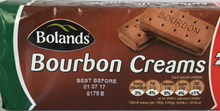 Bolands Bourbon Biscuits 150g
