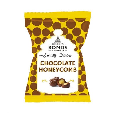 Bonds Especially Delicious Chocolate Honeycomb Bags 120g