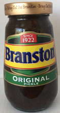 Branston Pickle 18.3oz (520g)