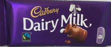 Cadbury Dairy Milk Bar 110g