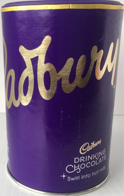 Cadbury Drinking Chocolate 250g (8.8oz)