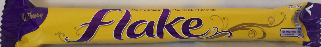 Cadbury Flake Bar  case x 48