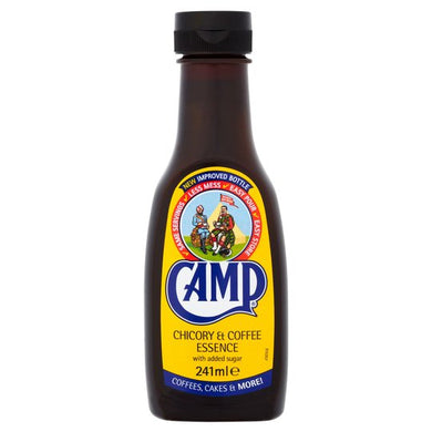 Camps Coffee Essence 241ml Bottle