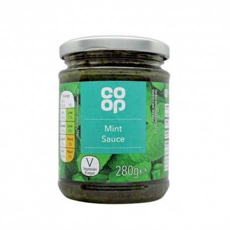 Co-op Mint Jelly 200g