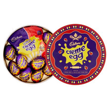 Cadbury Creme Egg Tin EASTER - Fragile