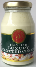 Clotted Cream 5.6oz Jar