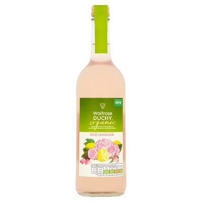 Duchy Rose Lemonade Presse 750ml- GLASS