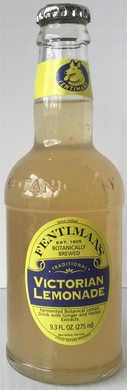Fentimans Victorian Lemonade Bottle 9oz 275ml