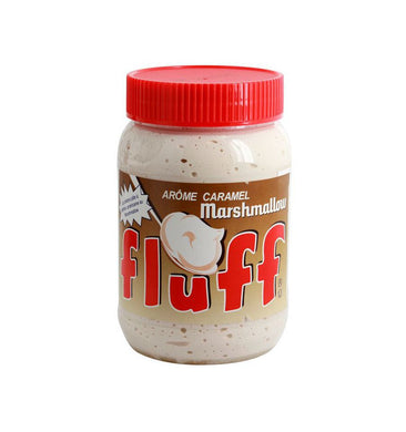 Caramel Marshmallow Fluff Jar 213g - UK
