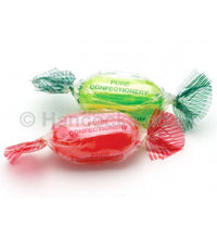 JG Fruity Sherberts wrapped 100g