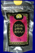 Seasoned Pioneers Garam Masala Indian Spice