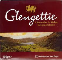 Glengettie Teabags 80ct