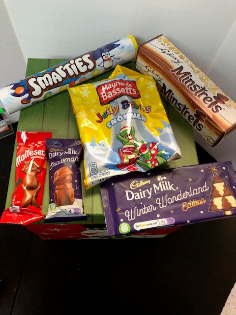 Christmas Hamper # 5 - Christmas