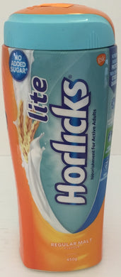 Horlicks Light Malt Drink 450g