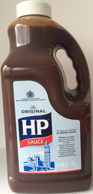HP  Sauce Catering 4LTR (9.9lb) HEAVY ITEM