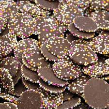 JG  Chocolate Flavoured Jazzies Loose 100g