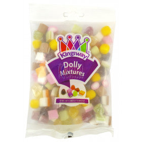 Kingsway Dolly Mixture Share Bag 195g