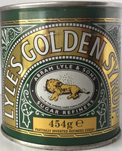 Tate and Lyle Golden Syrup Tin 454g
