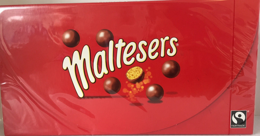 Mars Maltesers Box 360g - Christmas