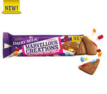 Cadbury Dairy Milk Marvellous Creation Jelly Popping 47g