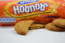 McVities HobNobs Original Biscuit 300g