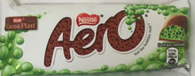Jolly Grub | Aero MINT Chocolate Bar 36g