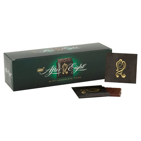 Nestle After Eight Box 300g - CHRISTMAS